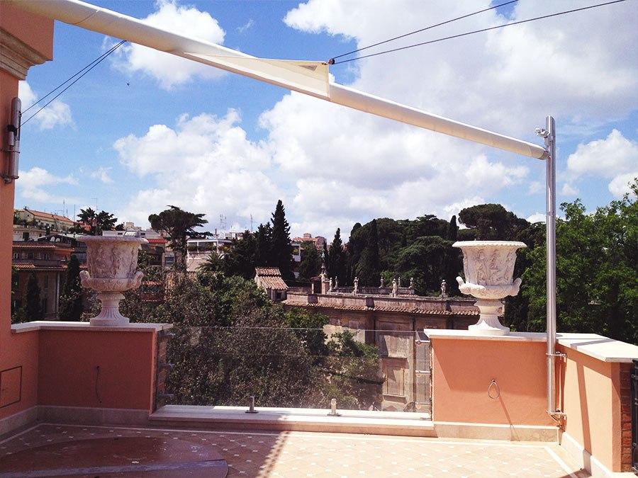 Best vele per terrazzi pictures modern home design orangetech us