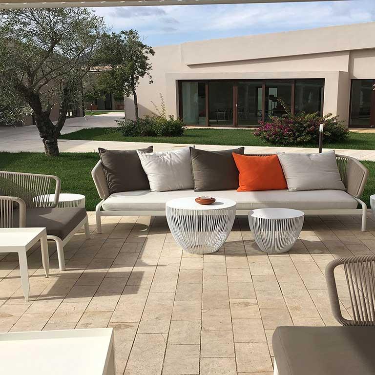 Beautiful arredo terrazzo roma pictures design trends for Arredo giardino ipercoop 2017