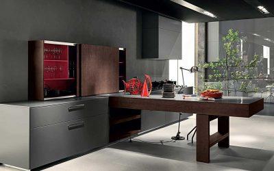 Idee di stile per arredare una cucina