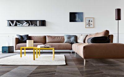 Cinque idee ispirate alle tue passioni per arredare un soggiorno